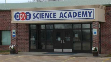 mold discovery cancels classes  tulsas dove science academy news