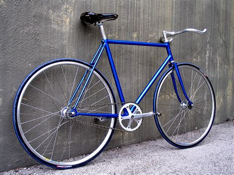 bicycle gear fixed gear bicycle