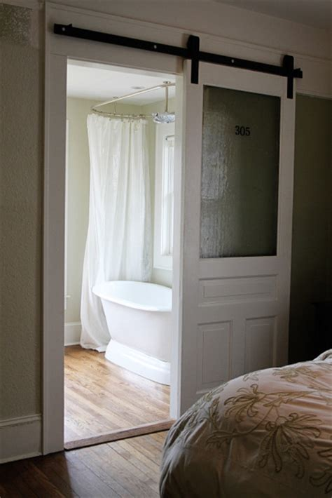 space saving doors space saving sliding door to bathroom this is what we