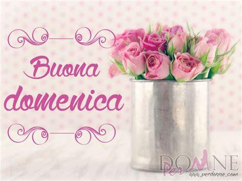 immagini vasi con fiori buona domenica buon giorno immagine con scritta shabby