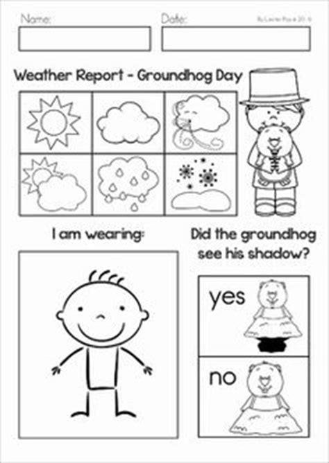 groundhog day kindergarten lesson plans groundhog day unit study resources unit studies