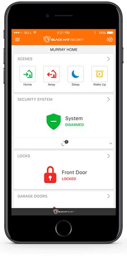 home security home security systems black hat security
