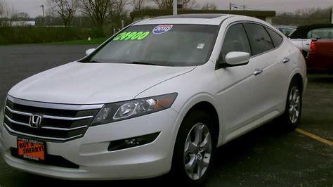 L For Sale by 2010 Honda Accord Crosstour Ex L 4wd Suv For Sale Dayton Columbus Cincinnati Ohio Cp13006