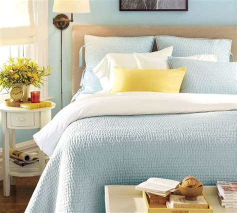 Blue And Yellow Bedroom by Color Duos For The Bedroom Their Mood And Meanings