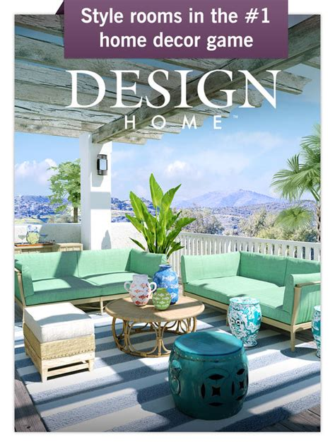 design home tapjoy design home on the app store