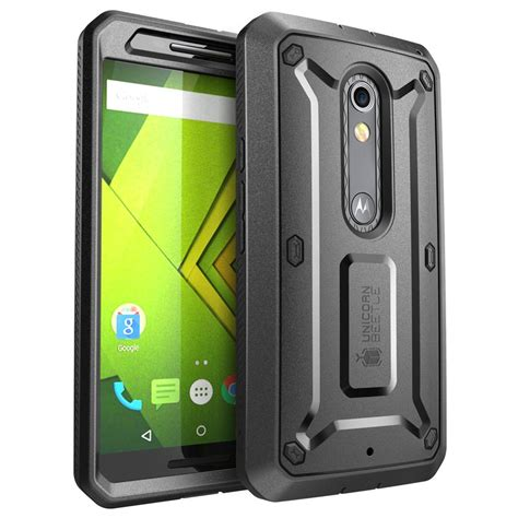 Best Combination Of Colors by 10 Best Cases For Moto X Play