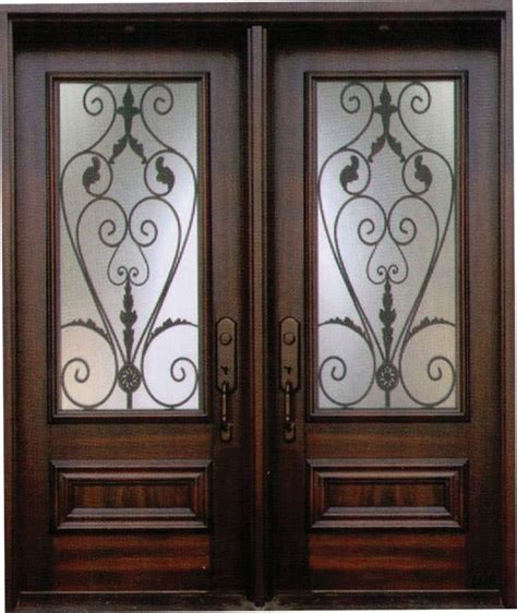 Wrought Iron Cabinet Door Inserts Wrought Iron Cabinet Door Inserts Classic Style Wrought Iron Door Inserts Entry Other