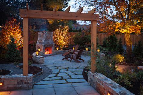 beautiful patio the way i see it beautiful backyards