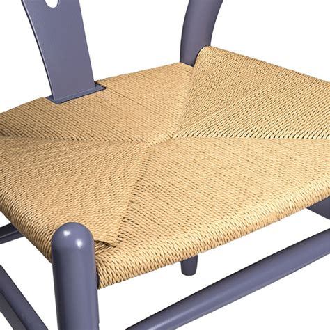 hemp color chair brickell collection modern furniture store