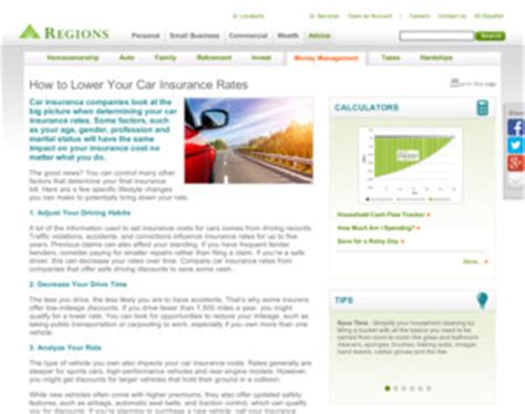 regions bank loan rates how to get with a credit