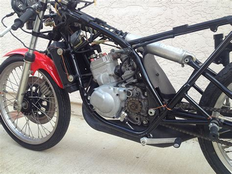 Tz Chassis Gear Box Terminal tz125 archives sportbikes for sale