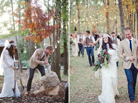 bohemian backyard wedding backyard bohemian wedding lindsey andrew