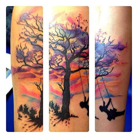 watercolor tattoo upkeep 115 best family tree images on trees