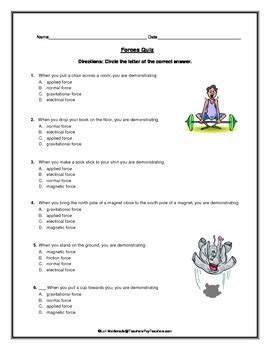 Work Balance Quiz Printable