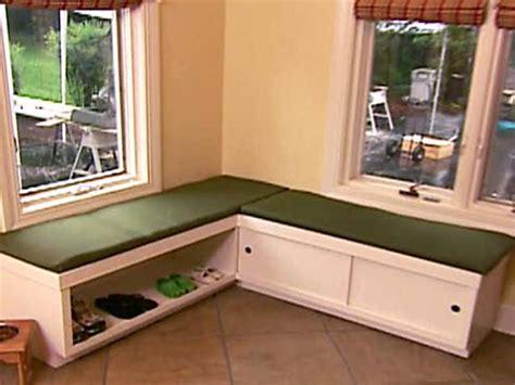 build  storage bench video diy