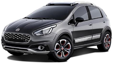 Fiat Urban Cross Price in India, Review, Images   Fiat Cars
