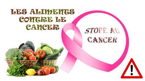 alimentation anti cancer la pr 233 vention du cancer par l