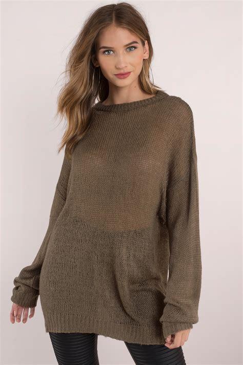 light pink oversized sweater oversized light grey sweater her sweater
