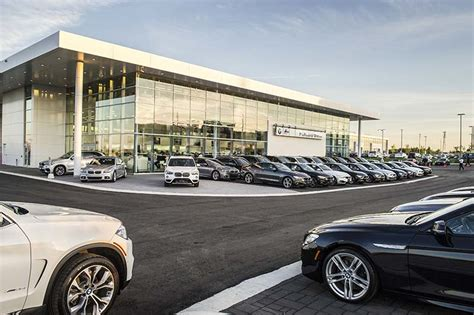 bmw dealership design renowned designer ferris rafauli designs exclusive