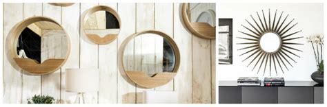 specchi per soggiorno moderni westwing specchi moderni splendidi accessori design