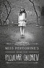 peculiar ground a novel books miss peregrine s home for peculiar children