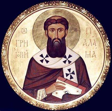 st lyrics gregory gregory palamas athonite monk and archbishop of thessalonica