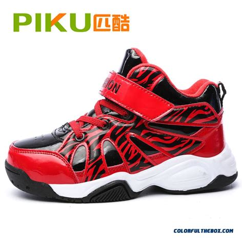 youth cheap basketball shoes cheap autumn and winter cushioning elastic boys basketball