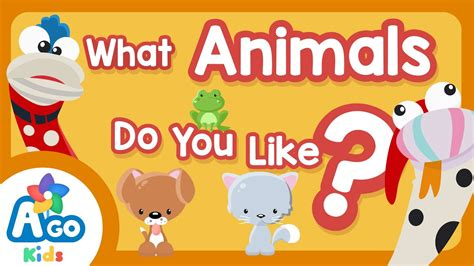animals    animal fruit  colors song