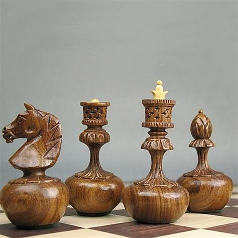beautiful chess sets chess pieces wight weighted bottoms woodcarving general pinterest