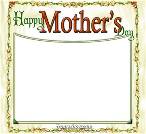 day frames mother s day frames available