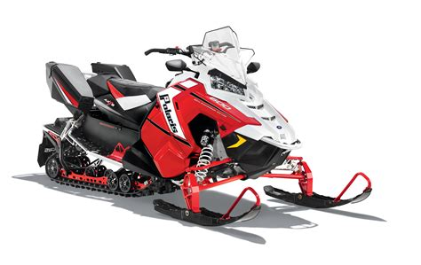 polaris snowmobile polaris debuts 2015 snowmobile lineup