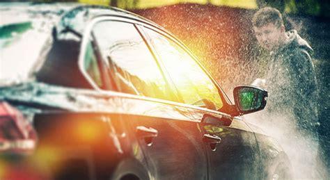 Auto Polieren Selber by Auto Selber Waschen Und Polieren Mit Diesen Tipps Gl 228 Nzt