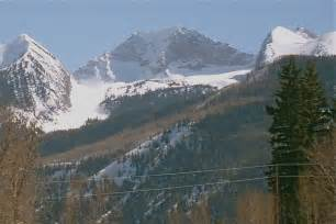 Chair Mountain by Chair Mountain Colorado United States Peakery