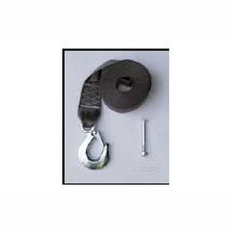 boat winch strap replacement replacement winch strap 5000 lbs 2 quot x25 rod saver boat