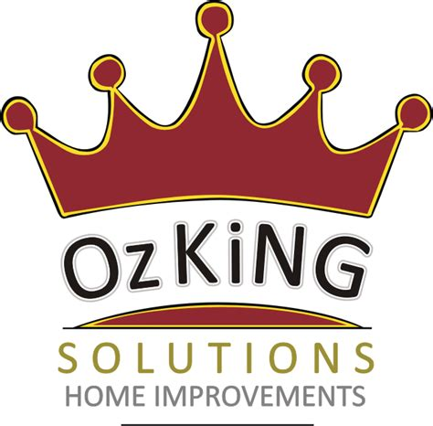 oz king home improvement solutions roller shutters
