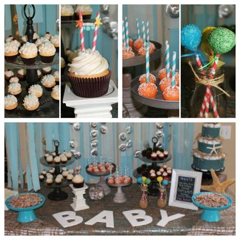 The Sea Baby Shower Theme by 7 Best Shower Images On Shower Ideas Baby Shower Themes And Sea Theme