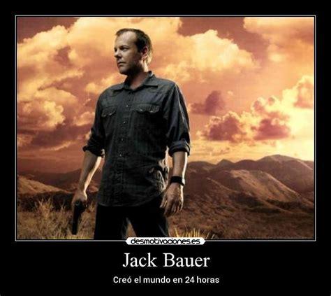 Imagenes De Jack Bauer | jack bauer desmotivaciones