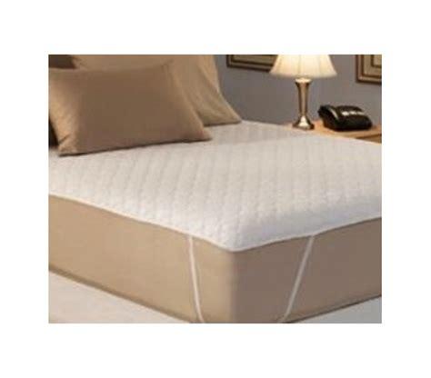 Mattress Pad Xl by Mattress Comfort Pad 100 Cotton Top Xl Bedding