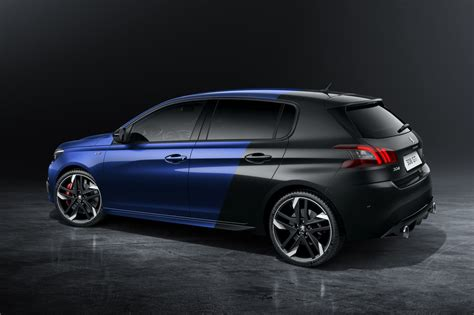 peugeot auto refreshed peugeot 308 hatch ready to pounce by car magazine