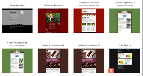 Mailchimp Calendar Template by Using Mailchimp Templates 28 Images Introducing