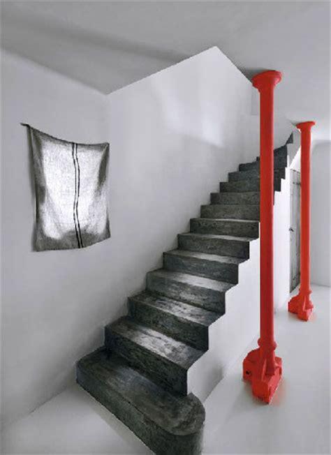 Escalier Blanc Et Bois 520 by Quelle Couleur Pour Un Escalier Fabulous Quelle Couleur