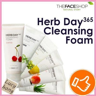 Detox Aloe Vera Malaysia by Thefaceshop Herb Day 365 Cleansing End 11 21 2018 3 12 Pm