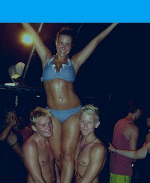 boat party bali best boat party bali gili the wildest and best party in