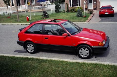 car owners manuals for sale 1988 mazda familia parking system misterbrow 1988 mazda 323 specs photos modification info at cardomain
