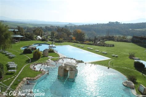 Adler Resort Bagno Vignoni by Adler Thermae Un Weekend A Bagno Vignoni