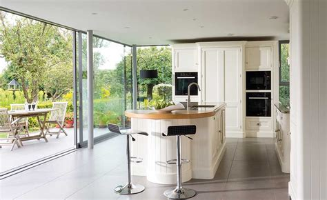 extension kitchen ideas 18 kitchen extension design ideas period living