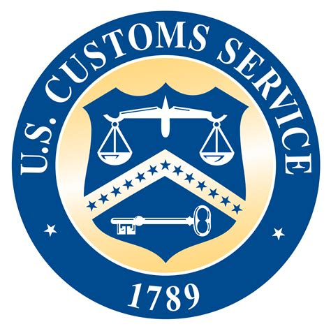 Custom U by Opinions On United States Customs Service