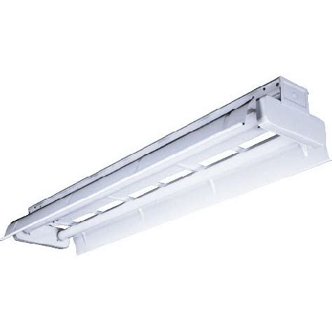 Hubbell Light Fixtures Hubbell Lighting Columbia Kl8 232 U 4eu 2 Light Kl Series Premium Fluorescent Fixture