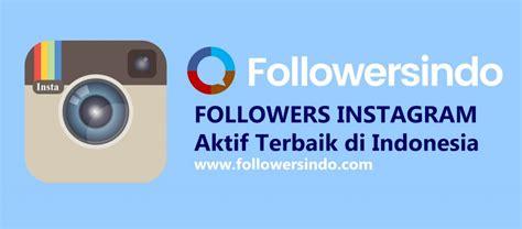 instagram followers aktif beli followers instagram aktif murah via pulsa dengan mudah