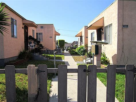 four cottages in san diego s mountainview neighborhood